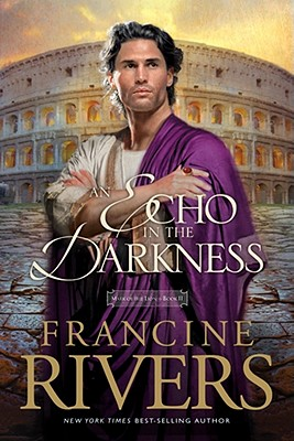 An Echo in the Darkness By Rivers, Francine