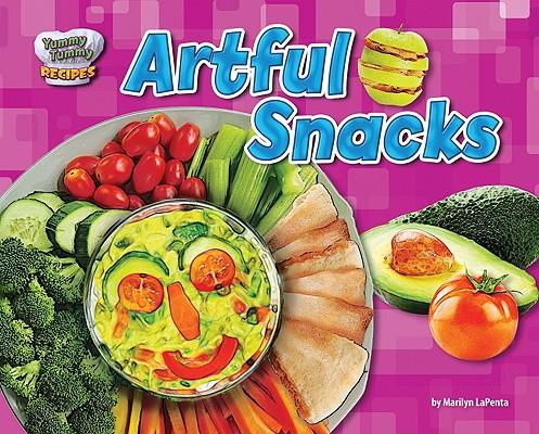 Artful Snacks By Lapenta, Marilyn